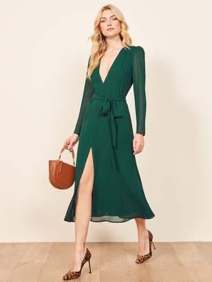 Reformation Hailey Dress