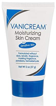 Vanicream Moisturizing Skin Cream | For Sensitive Skin | Soothes Red