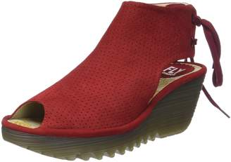 Fly London YPUL799FLY Womens Wedge