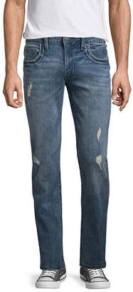 Decree Slim Fit Jeans