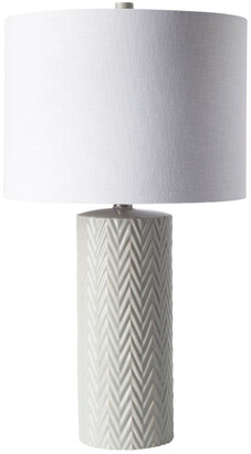 Surya 23.5In Branch Table Lamp