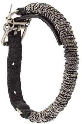Goti Rings bracelet