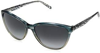 Vera Wang V417 Women's V417TE57 Square Sunglasses