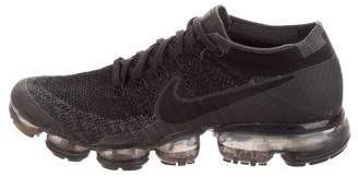 Nike Vapormax Woven Sneakers