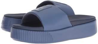 Puma Platform Slide Women's Slide Shoes