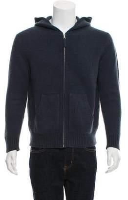 Armand Diradourian Knit Cashmere Sweater