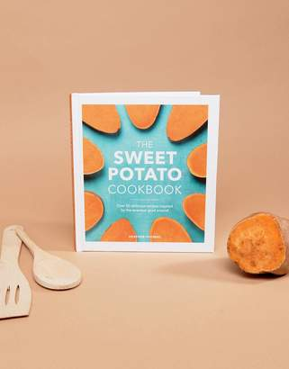 Books Sweet Potato Cook Book