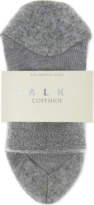 Falke Cosyshoe merino wool slippers