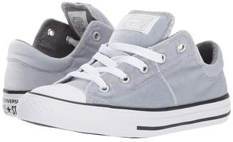 Converse Chuck Taylor All Star Velvet Madison - Ox Girls Shoes
