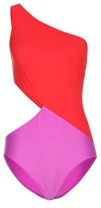 AraksAraks Elmar One-shoulder Swimsuit