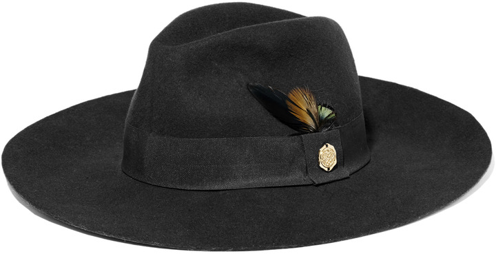Vince Camuto Brim Panama Hat
