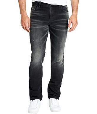 William Rast Men's Hixson Straight Leg Denim Jean