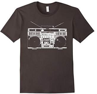 Beatbox Boombox T-Shirt