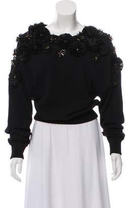 Ungaro Wool & Cashmere Sweater