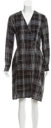 Hope Printed Holly Dress w/ Tags