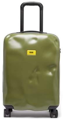 Crash Baggage - Icon 55cm Cabin Suitcase - Womens - Khaki