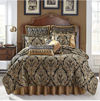 Croscill Closeout! Pennington 4-Pc. King Comforter Set Bedding
