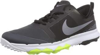 Nike 2015 Free-Inspired Impact 2 Spikeless Mens Waterproof Golf Shoes 10.5UK