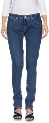 Nolita Denim pants - Item 42665618FR