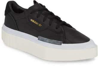 adidas Hypersleek Platform Sneaker