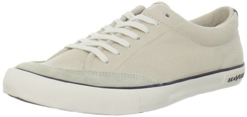 SeaVees Men's Lace-Up Sneaker