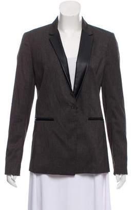 T Tahari Tailored Long Sleeve Blazer w/ Tags
