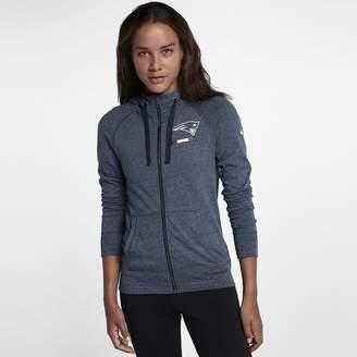 Nike Gym Vintage (NFL Patriots) Women's Hoodie