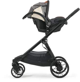 At Kohls Baby Jogger City Select LUX Infant Car Seat Adapter