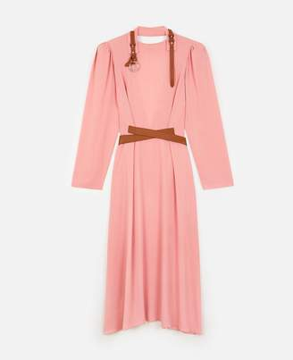 Stella McCartney Crepe Sable Dress, Women's