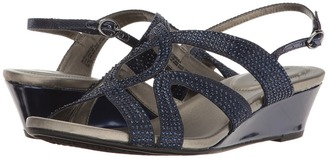 Bandolino - Gomeisa Women's Shoes $69 thestylecure.com