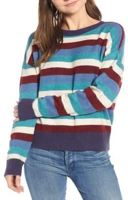 BP Candy Stripe Sweater