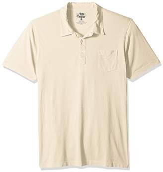 Toes on the Nose Men's Skipper Polo