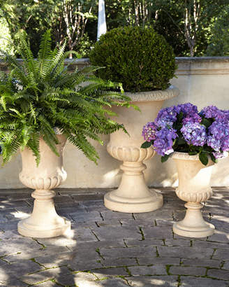 Andros Large Traditional Urn Planter