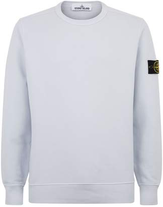 Stone Island Logo Sweater