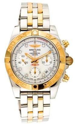 Breitling Chronomat 41 Watch rose Chronomat 41 Watch