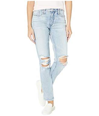 Silver Jeans Co. Women's Not Your Boyfriend's Jeans