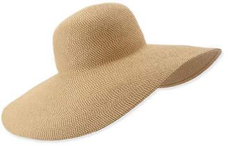 Eric Javits Woven Floppy Sun Hat