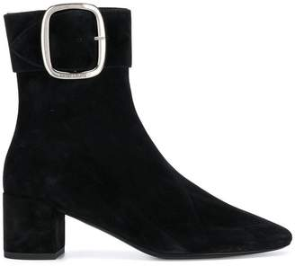 Saint Laurent Joplin 50 boots