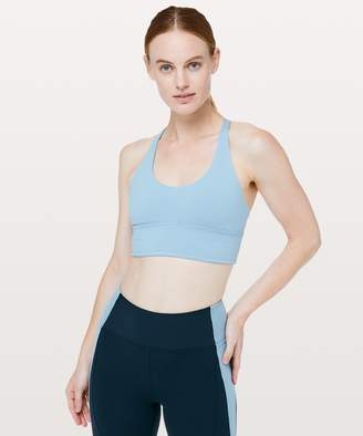 Lululemon Free To Be Moved Bra
