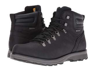 Caterpillar Casual Sire Waterproof Men's Work Lace-up Boots