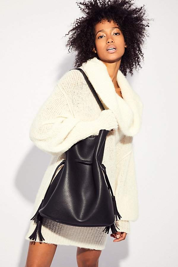Bel Air Slouchy Hobo by Free People