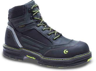 Wolverine Overman Composite Toe Work Boot - Men's