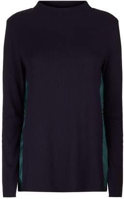 Sandro Paisley Sweater