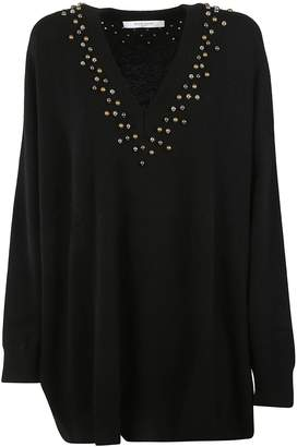 Givenchy Embellished Sweater