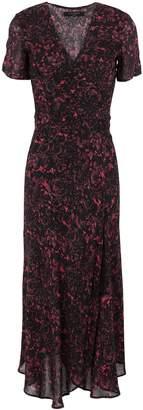 AllSaints 3/4 length dresses - Item 34921984PX