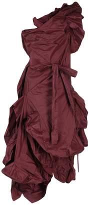 Vivienne Westwood ANDREAS KRONTHALER for 3/4 length dresses