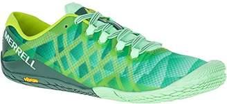 Merrell Women's Vapor Glove 3 Sneaker