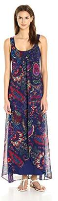 Desigual Women's Evita Woven Dress Straps