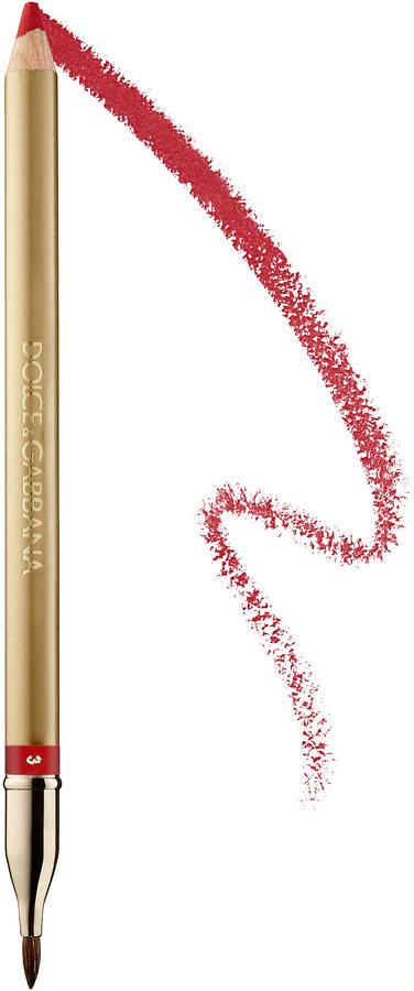 Dolce & Gabbana The Lipliner Precision Lipliner