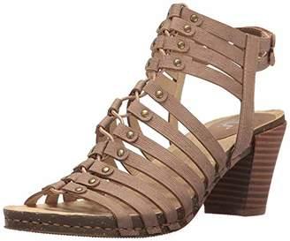 Jambu JBU by Women's Sugar Encore Platform Sandal